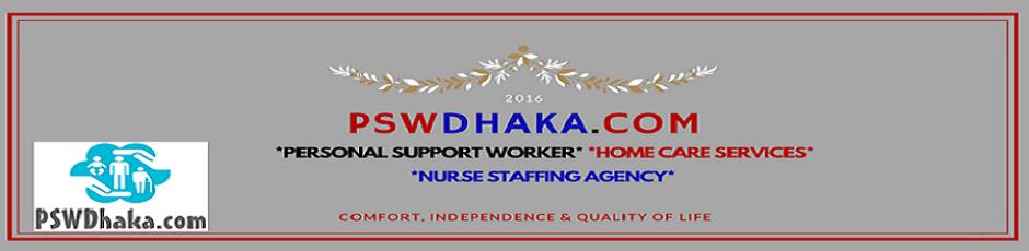 PSWDhaka.com provide nursing home health care services